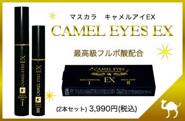CAMEL EYES EX(キャメルアイイーエックス)